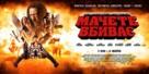 Machete Kills - Ukrainian Movie Poster (xs thumbnail)
