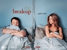 The Break-Up - British Movie Poster (xs thumbnail)