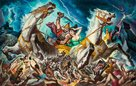 Solomon and Sheba - Key art (xs thumbnail)