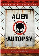 Alien Autopsy - DVD movie cover (xs thumbnail)