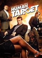 """Human Target"" - DVD movie cover (xs thumbnail)"
