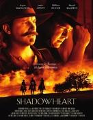 Shadowheart - Movie Poster (xs thumbnail)
