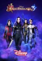 Descendants 3 - Movie Cover (xs thumbnail)