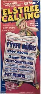 Elstree Calling - Movie Poster (xs thumbnail)