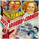 Just Around the Corner - Movie Poster (xs thumbnail)