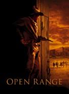 Open Range - Movie Poster (xs thumbnail)
