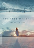 The Tree of Life - DVD cover (xs thumbnail)