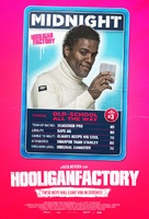 The Hooligan Factory - British Movie Poster (xs thumbnail)
