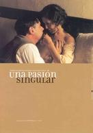 Pasión singular, Una - Spanish poster (xs thumbnail)