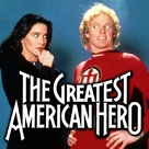 """""""The Greatest American Hero"""" - Movie Cover (xs thumbnail)"""