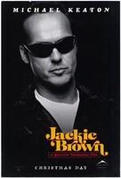 Jackie Brown - Canadian Movie Poster (xs thumbnail)