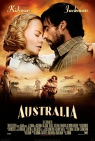 Australia - Polish Movie Poster (xs thumbnail)