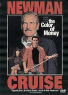 The Color of Money - DVD movie cover (xs thumbnail)