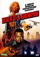 Death of a Snowman - Movie Cover (xs thumbnail)