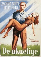 The Southerner - Danish Movie Poster (xs thumbnail)