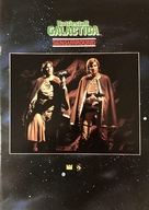 """Battlestar Galactica"" - Japanese Movie Poster (xs thumbnail)"