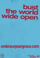 """Saving Grace"" - Movie Poster (xs thumbnail)"