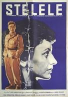 Sterne - Romanian Movie Poster (xs thumbnail)