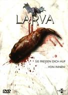 Larva - German DVD cover (xs thumbnail)