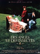 Angels & Insects - French Movie Poster (xs thumbnail)