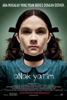 Orphan - Malaysian Movie Poster (xs thumbnail)