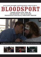 Bloodsport - Movie Poster (xs thumbnail)