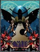 Kylie Aphrodite: Les Folies Tour 2011 - Brazilian Movie Poster (xs thumbnail)
