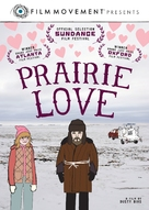 Prairie Love - Movie Poster (xs thumbnail)