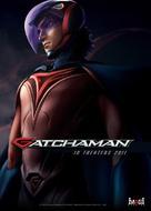 Gatchaman - Movie Poster (xs thumbnail)