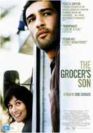 Le fils de l'épicier - Australian Movie Poster (xs thumbnail)