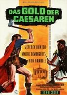 Oro per i Cesari - German Movie Poster (xs thumbnail)