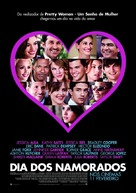 Valentine's Day - Portuguese Movie Poster (xs thumbnail)