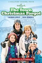 The Town Christmas Forgot - DVD movie cover (xs thumbnail)