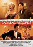 Cadillac Records - Spanish Movie Poster (xs thumbnail)