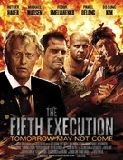 The 5th Execution - Movie Poster (xs thumbnail)