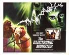 Escapement - Movie Poster (xs thumbnail)