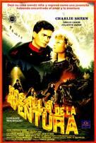 Courage Mountain - Spanish poster (xs thumbnail)