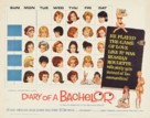 Diary of a Bachelor - Movie Poster (xs thumbnail)