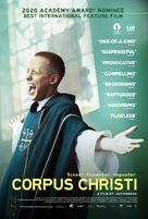 Boze Cialo - Movie Poster (xs thumbnail)