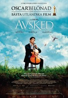 Okuribito - Swedish Movie Poster (xs thumbnail)