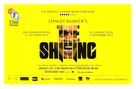 The Shining - British Re-release movie poster (xs thumbnail)