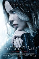 Underworld Blood Wars - Canadian Movie Poster (xs thumbnail)