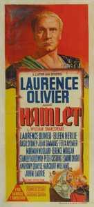 Hamlet - Australian Movie Poster (xs thumbnail)