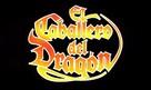 El caballero del dragón - Spanish Logo (xs thumbnail)