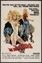 The Hitchhikers - Movie Poster (xs thumbnail)