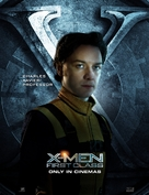 X-Men: First Class - Movie Poster (xs thumbnail)
