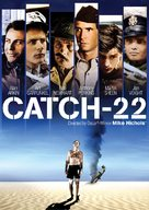 Catch-22 - DVD movie cover (xs thumbnail)