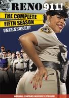 """Reno 911!"" - DVD cover (xs thumbnail)"
