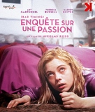 Bad Timing - French Movie Cover (xs thumbnail)