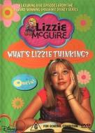 """Lizzie McGuire"" - Australian DVD movie cover (xs thumbnail)"